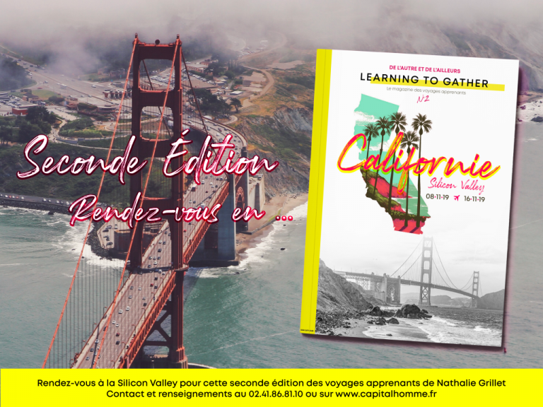 Learning gather les voyages apprenants capital homme